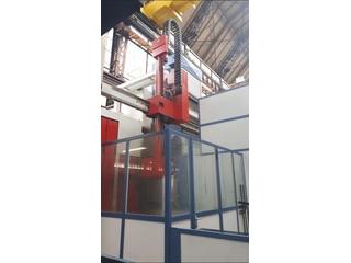 Kolb Cubimat VC 2000 Portalfräsmaschinen-2