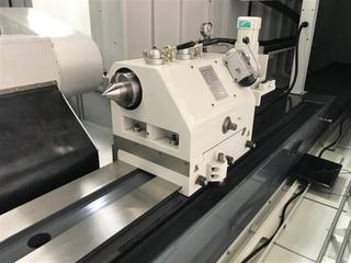 Schleifmaschine Kraft/Praise TT60-40L-C2-H 4.000x600-4