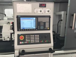 Schleifmaschine Kraft/Praise TT60-40L-C2-H 4.000x600-5