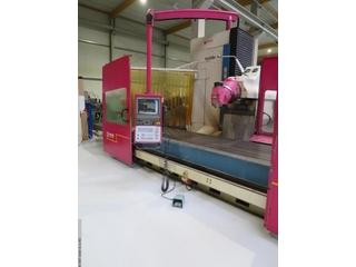 Lagun Goratu GBM 42 E x 4000 Bettfräsmaschinen-1