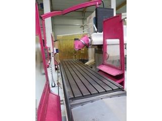 Lagun Goratu GBM 42 E x 4000 Bettfräsmaschinen-2