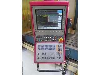 Lagun Goratu GBM 42 E x 4000 Bettfräsmaschinen-4