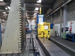 Lazzati 10M HB 2M Bettfräsmaschinen-1