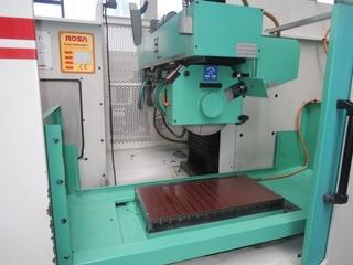 Schleifmaschine Rosa Linea Iron 08.6 CNC-1