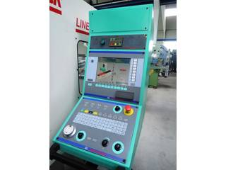 Schleifmaschine Rosa Linea Iron 08.6 CNC-3