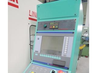 Schleifmaschine Rosa Linea Iron 08.6 CNC-4