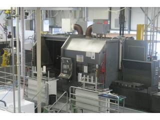 Mägerle MGC-L-560.65.45 Schleifmaschinen-1