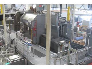 Mägerle MGC-L-560.65.45 Schleifmaschinen-13