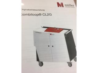 Müllerhydraulik Combiloop CL 2 G Gebrauchtes Zubehör-1