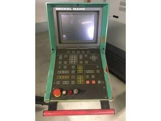 Fräsmaschine Maho MH 500 E 2-1
