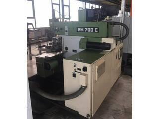 Maho MH 700 C, Fräsmaschine Bj.  7777-1