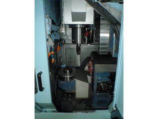 Fräsmaschine Matsuura Cublex 25-1