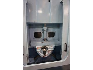 Fräsmaschine Matsuura Cublex 25-2