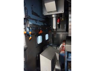 Fräsmaschine Matsuura Cublex 25-3
