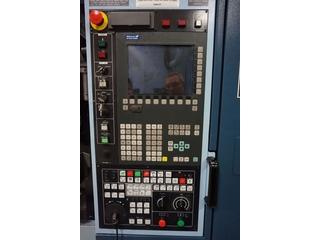 Fräsmaschine Matsuura Cublex 25-4