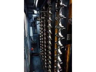 Fräsmaschine Matsuura Cublex 25-8