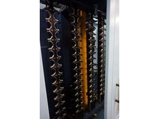 Fräsmaschine Matsuura Cublex 25-9