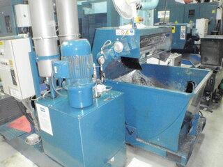 Fräsmaschine Matsuura Cublex 25-11