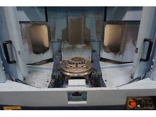 Fräsmaschine Matsuura Cublex 42-1