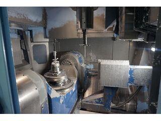 Fräsmaschine Matsuura Cublex 42-2