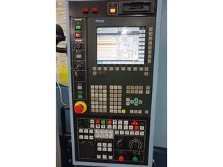 Fräsmaschine Matsuura Cublex 42-4
