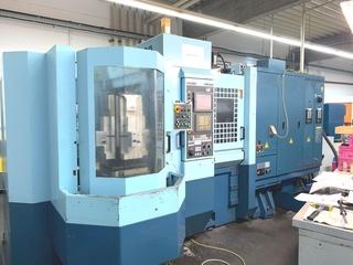 Matsuura H. Plus - 300 PC5, Fräsmaschine Bj.  2003-0