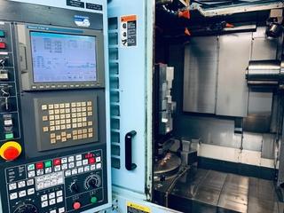 Matsuura H. Plus - 300 PC5, Fräsmaschine Bj.  2003-1