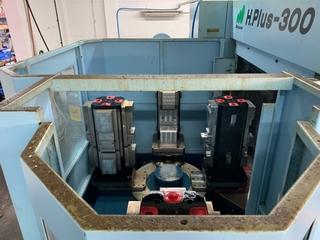 Matsuura H. Plus - 300 PC5, Fräsmaschine Bj.  2003-4