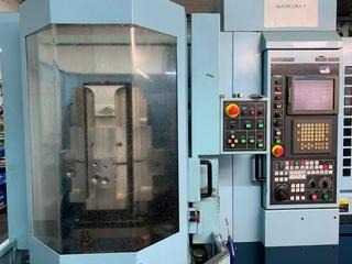 Matsuura H. Plus - 300 PC5, Fräsmaschine Bj.  2003-6