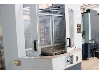 Fräsmaschine Matsuura H Plus 405 PC 6-1