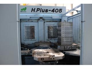 Fräsmaschine Matsuura H Plus 405 PC 6-2
