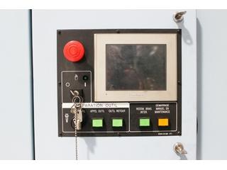 Fräsmaschine Matsuura H Plus 405 PC 6-4