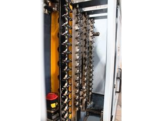 Fräsmaschine Matsuura H Plus 405 PC 6-5