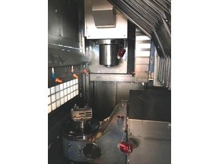 Matsuura MAM 72 - 25 V, Fräsmaschine Bj.  2005-1