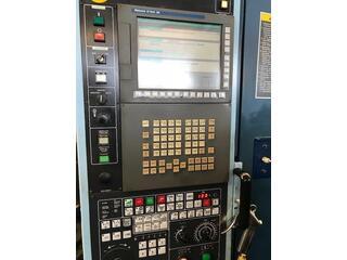 Matsuura MAM 72 - 25 V, Fräsmaschine Bj.  2005-4
