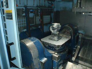 Fräsmaschine Matsuura MAM 72 - 63 V-2