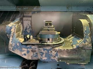 Matsuura MX-520, Fräsmaschine Bj.  2012-2