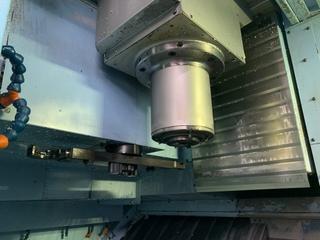 Matsuura MX-520, Fräsmaschine Bj.  2012-4