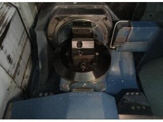 Matsuura Maxia LX0 5 AX, Fräsmaschine Bj.  2007-1