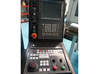 Matsuura Maxia LX0 5 AX, Fräsmaschine Bj.  2007-3