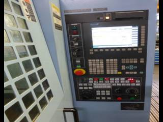 Matsuura R.Plus - 800, Fräsmaschine Bj.  2006-5
