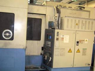 Mazak FH 880 PMC 14 PC, Bj.
