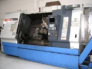 Mazak Integrex 35, Bj.