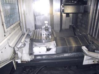 Mazak Angulax 900, Fräsmaschine Bj.  2006-1