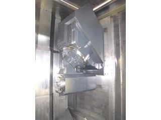 Mazak Angulax 900, Fräsmaschine Bj.  2006-2