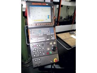 Mazak Angulax 900, Fräsmaschine Bj.  2006-5