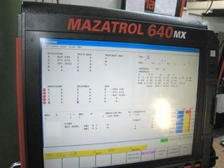 Mazak Angulax 900, Fräsmaschine Bj.  2006-6
