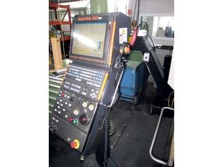 Mazak Angulax 900, Fräsmaschine Bj.  2006-7