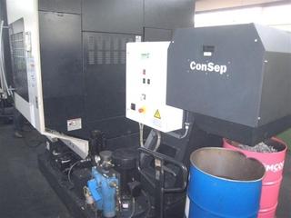 Mazak Angulax 900, Fräsmaschine Bj.  2006-8