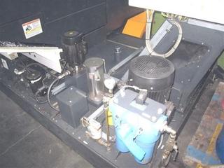 Mazak Angulax 900, Fräsmaschine Bj.  2006-9